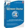Spyware Doctor with AntiVirus icon