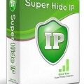 Super Hide IP icon