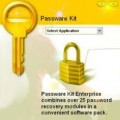 Passware Kit Enterprise - phần mềm tìm password