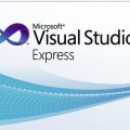 Visual C# 2010 Express icon