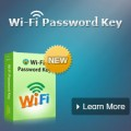 WiFi Password Key icon