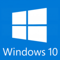 Ghost Windows 10 icon