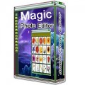 Magic Photo Editor icon
