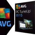 AVG PC TuneUp icon