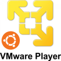 VMware Player for linux icon