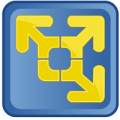 VMware Player icon
