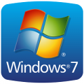 Ghost Windows 7 Ultimate SP1 icon
