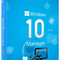 Windows 10 Manager icon