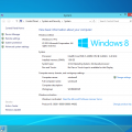 Ghost Windows 8.1 Professional icon
