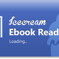 Icecream Ebook Reader - Phần mềm đọc ebook