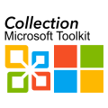 Microsoft Toolkit Collection icon