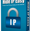 Hide IP Easy icon