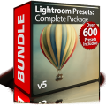 PhotoSerge Lightroom Presets Collection icon