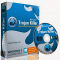 GridinSoft Trojan Killer icon