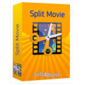 Soft4Boost Split Movie - Phần mềm cắt video