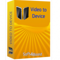 Soft4Boost Video to Device - Chuyển đổi video