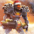 Galaxy Control 3d strategy icon