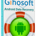 Gihosoft Free Android Data Recovery - Khôi phục dữ liệu từ thiết bị Android