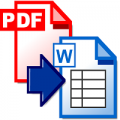 Solid Pdf Converter To Word icon