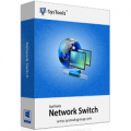 SysTools Network Switch icon