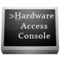 Hardware Access Console