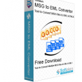 EML to MSG Converter