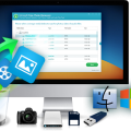 Gihosoft Free Photo Recovery icon