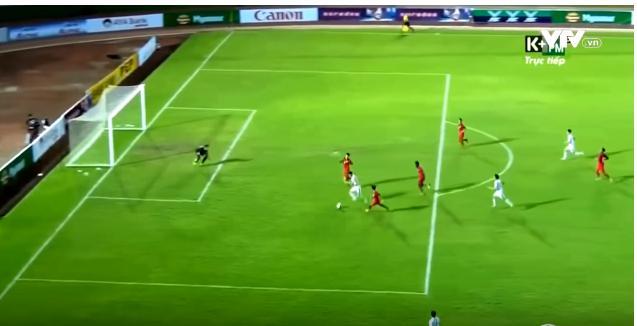 Các bàn thắng ấn tượng của đội tuyển Việt Nam dưới thời HLV Hữu Thắng
