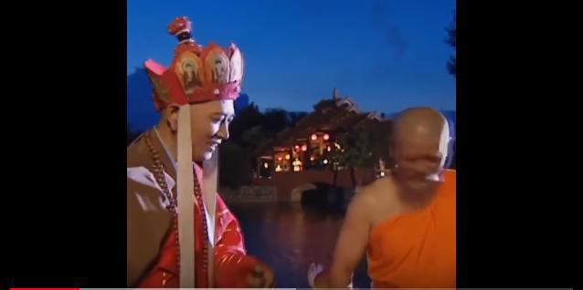 Tây Du Ký Lồng tiếng chế siêu Hài