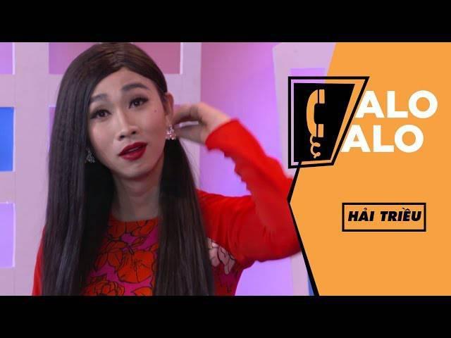 Alo Alo 33 - Hải Triều - Fullshow