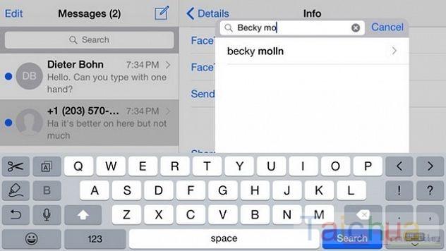 Cách thay đổi giao diện tin nhắn SMS trên Android