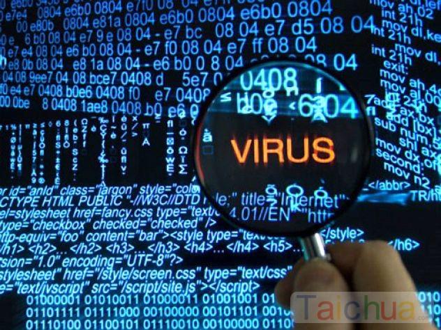 Hướng dẫn diệt Virus không cần phần mềm