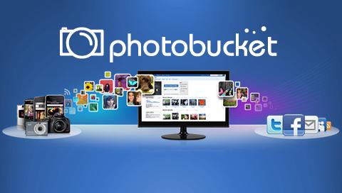 Hướng dẫn đăng ký, up ảnh, tải ảnh lên Photobucket đơn giản