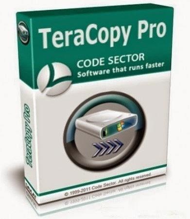 Hướng dẫn sao chép dữ liệu bằng Teracopy