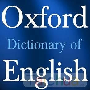 Đánh giá tính năng từ điển oxford dictionary