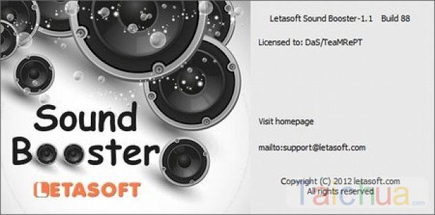 Cài đặt và sử dụng Sound Booster tăng âm lượng trên máy tính