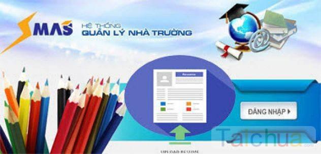 Hướng dẫn chi tiết cách thêm mới hồ sơ học sinh trong SMAS