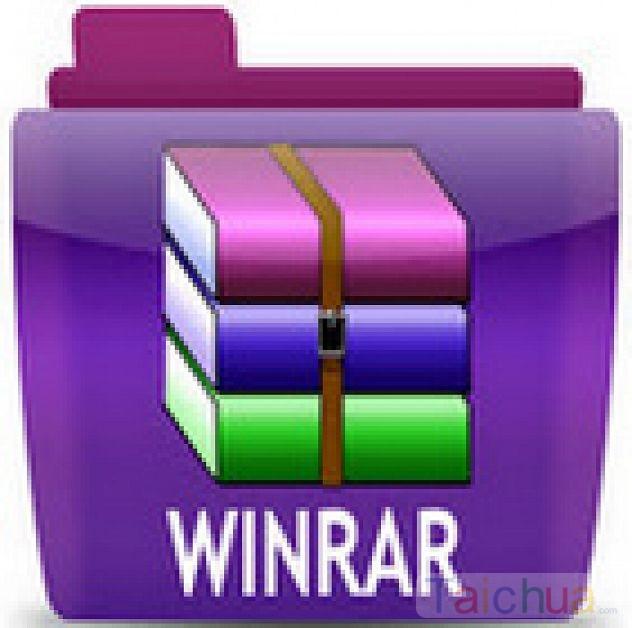 Cách nén file và giải nén file bằng WinRAR trên máy tính