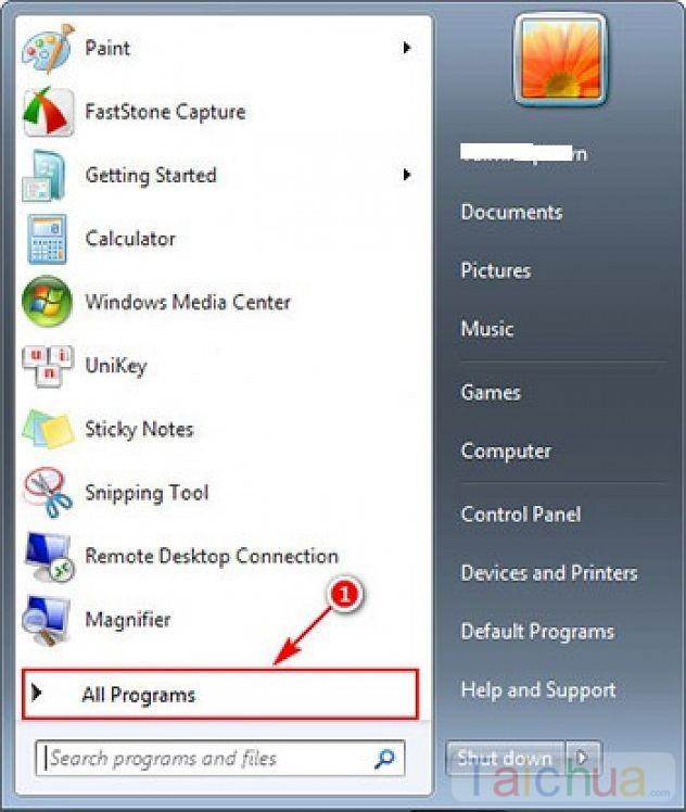 Tổng hợp các cách mở notepad trên máy tính