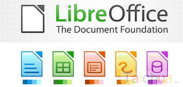 Hướng dẫn cách tạo và xóa bảng trong LibreOffice