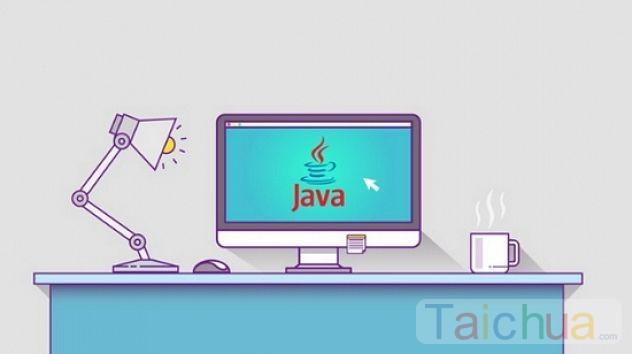 Hướng dẫn cài và sử dụng Java trên máy tính