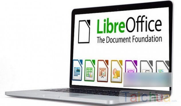 Hướng dẫn cách cài đặt LibreOffice trên máy tính