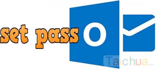 Hướng dẫn đặt mật khẩu cho dữ liệu trong Outlook