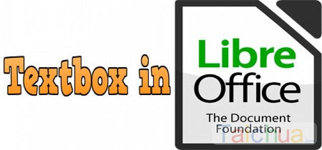 Hướng dẫn cách dùng Textbox trong LibreOffice