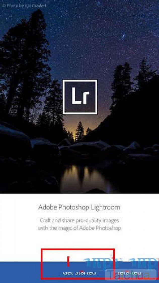Hướng dẫn chụp, chỉnh sửa ảnh RAW trên iPhone bằng Lightroom