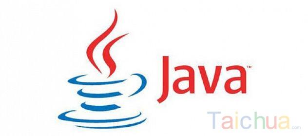 Cách khắc phục lỗi không cài được Java trên máy tính