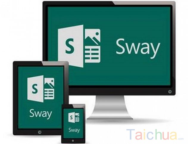 Hướng dẫn tạo slide mở đầu trong Microsoft Sway