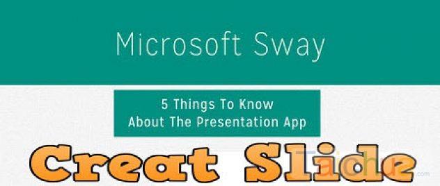 Hướng dẫn tạo slide nhiều hình trong Microsoft Sway