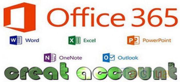 Hướng dẫn cách đăng ký, tạo tài khoản Office 365