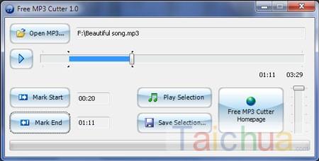 Top 5 phần mềm cắt nhạc tốt nhất